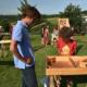 Roquefort en fête programme festival animations pour les enfants