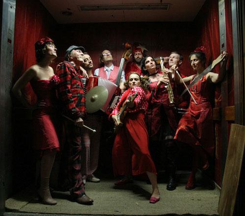 Roquefort en fête programme festival bal orchestre