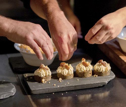 Roquefort en fête festival programme battles culinaires