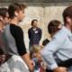 Roquefort en fête programme festival deambulation guidée