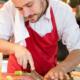Roquefort en fête festival programme demonstration gastronomique