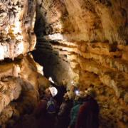 Roquefort en fête programme festival geologie grotte fées