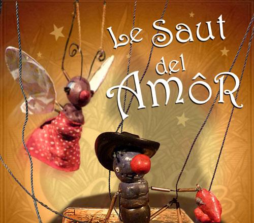 Roquefort en fête programme festival spectacle de marionnette