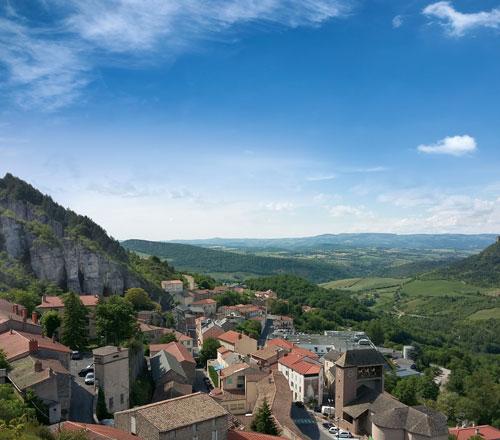 Roquefort en fête programme festival visites guidées village