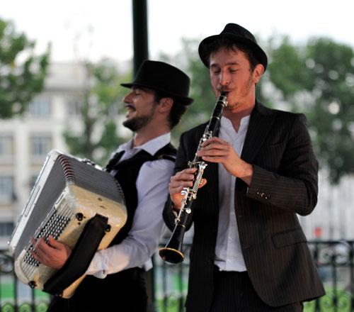 Roquefort en fête programme festival concert winner team